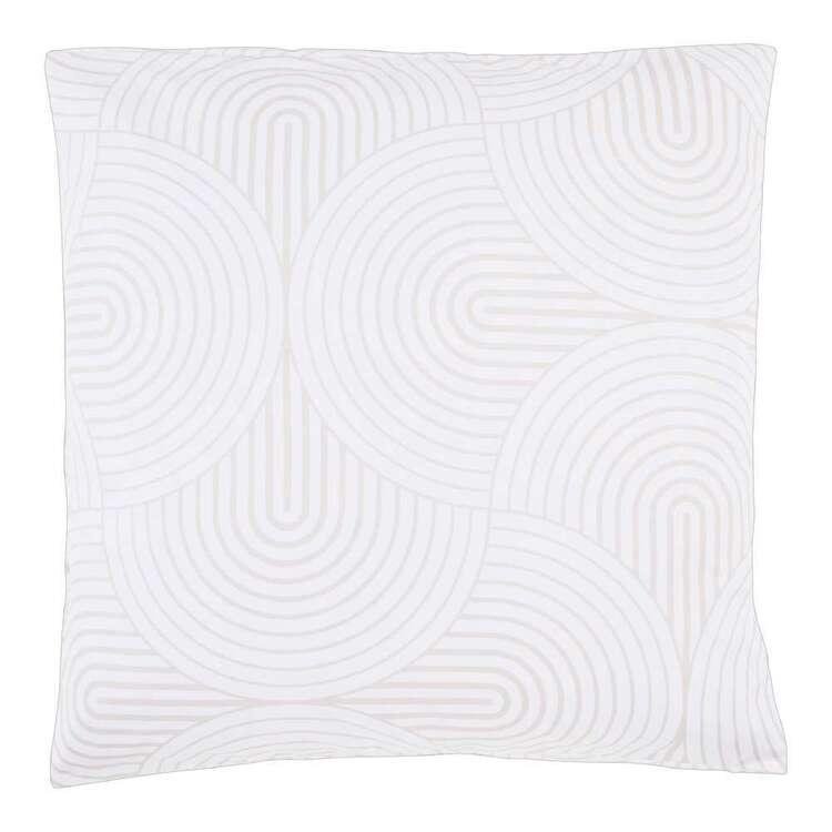 KOO Stevie European Pillowcase