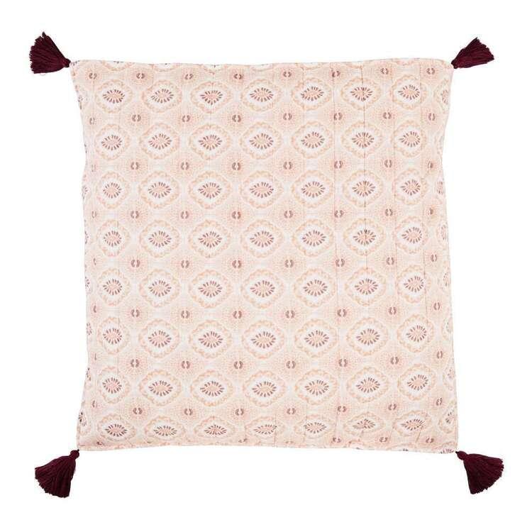 KOO Indianna European Pillowcase