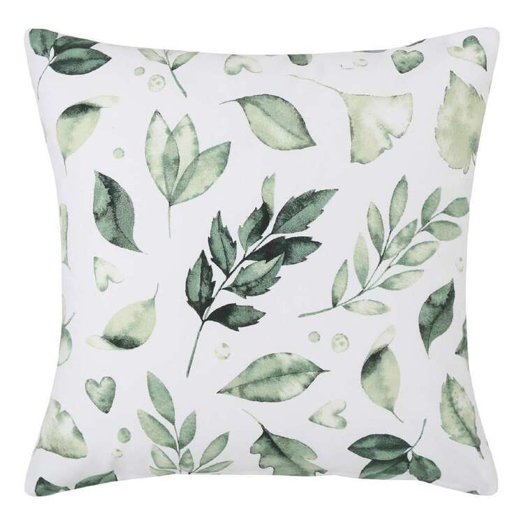 Ombre Home Country Living Elm Printed Cushion
