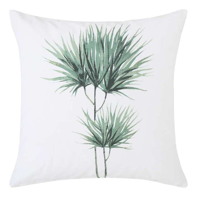 Ombre Home Country Living Oasis Printed Cushion