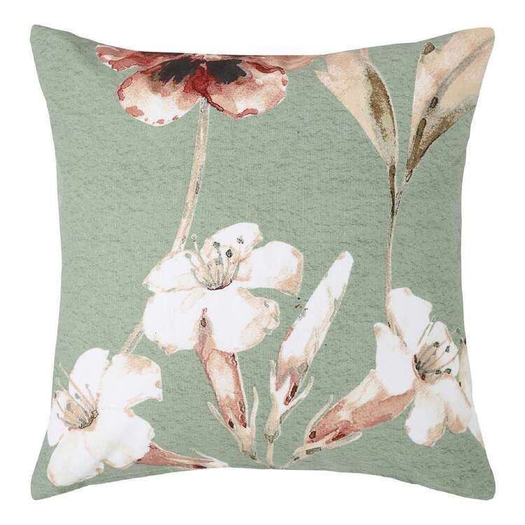 Ombre Home Classic Chic Bella Printed Cushion