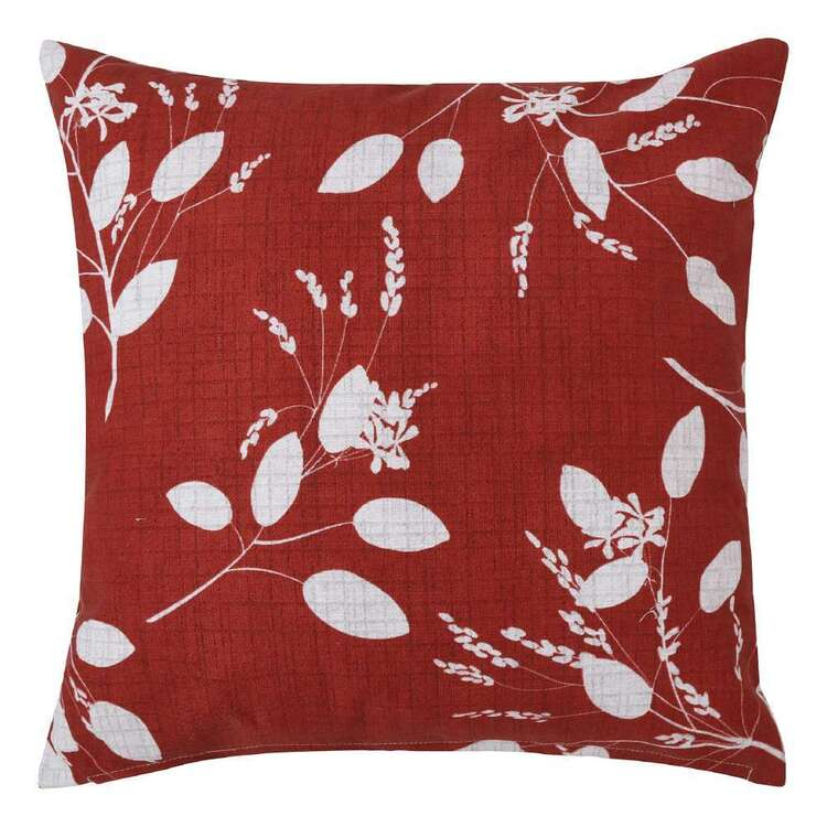 Ombre Home Classic Chic Aurora Printed Cushion