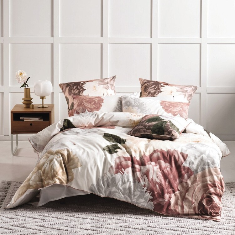Linen House Annette Quilt Cover Set