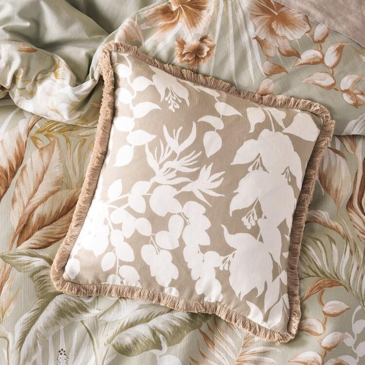 Linen House Airlie Cushion