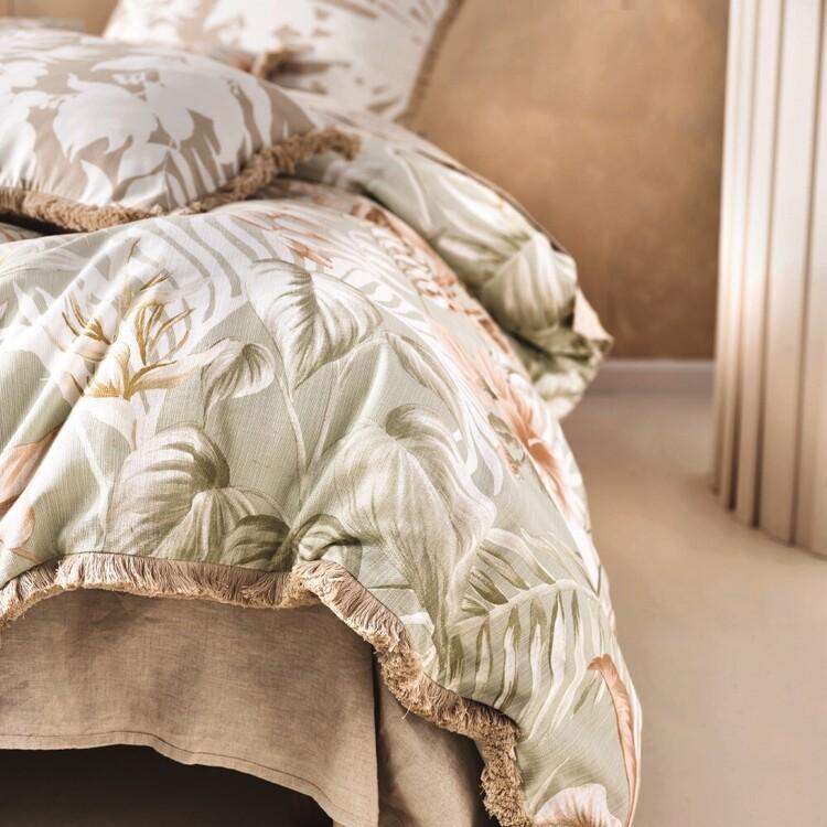 Linen House Airlie Quilt Cover Set