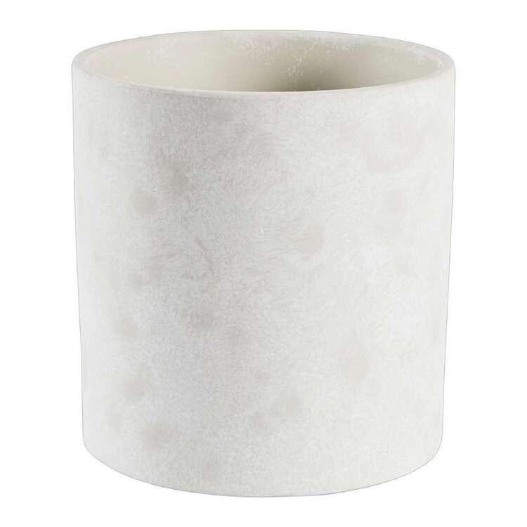 Botanica Ceramic 20 cm Planter Pot
