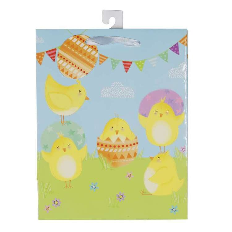 Chick Medium Easter Gift Bag