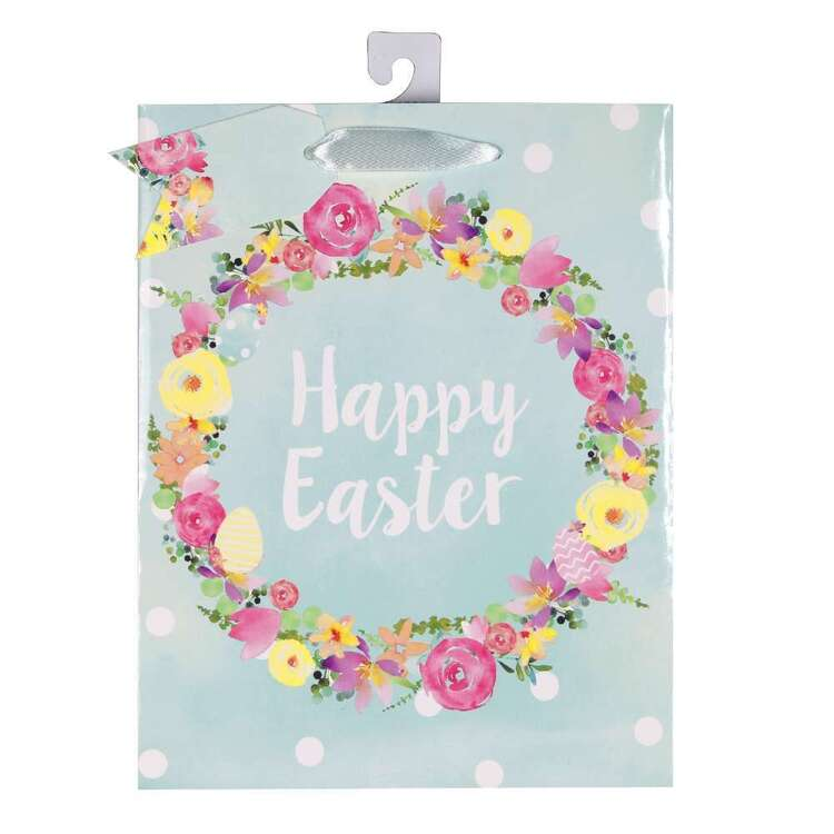 Happy Easter Medium Gift Bag