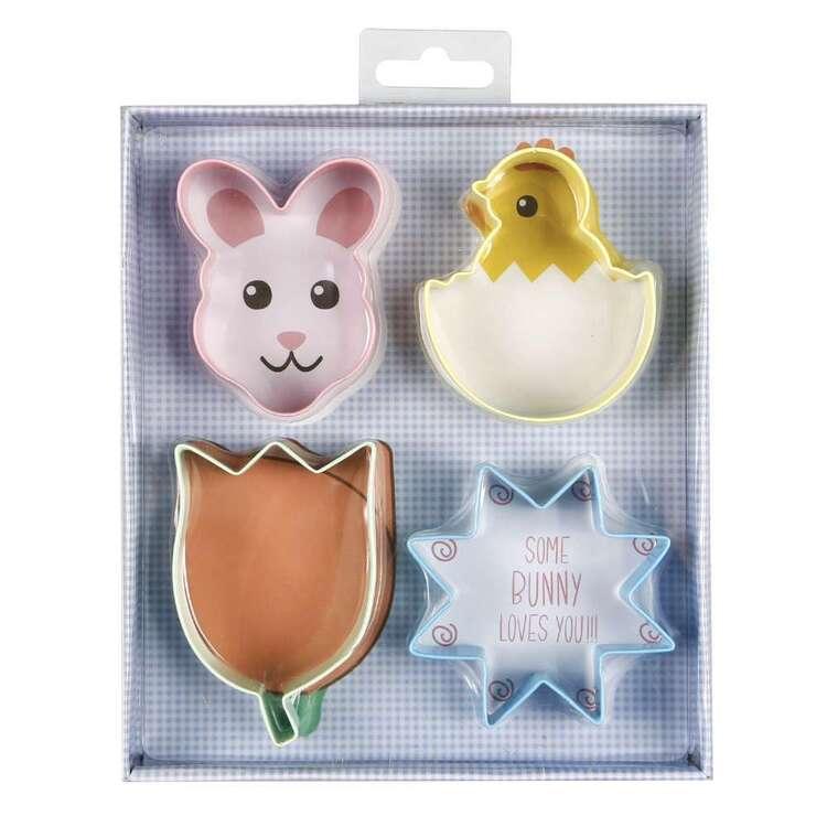 Easter Metal Cookie Cutters # 2