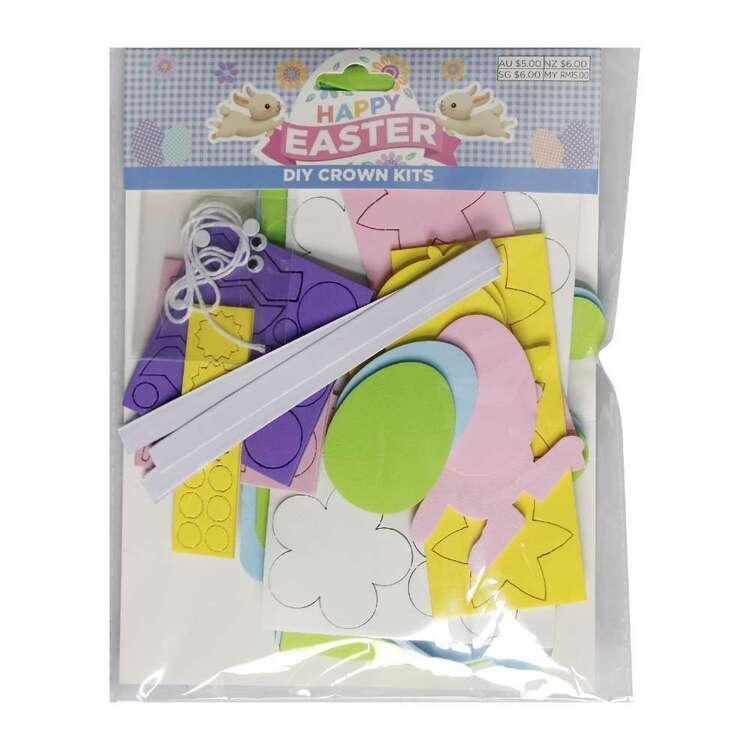 Easter DIY Crown Kit