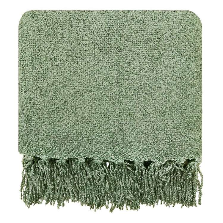 Ombre Home Classic Chic Textured Throw