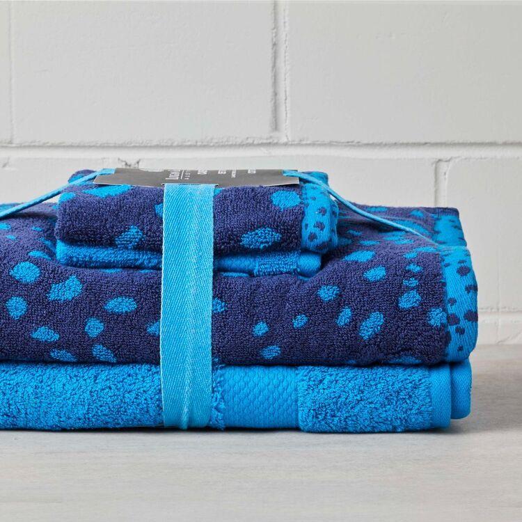 Logan & Mason Casper Towel Ensuite 4 Pack