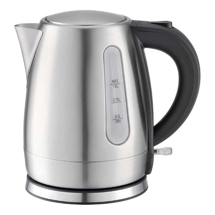 Singer Stainless Steel 1L Electric Kettle