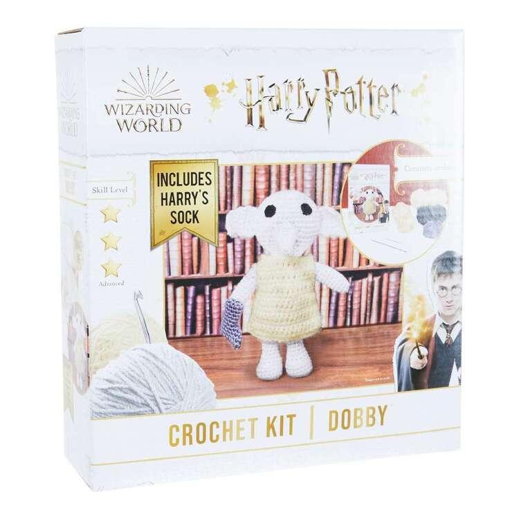 Harry Potter Dobby Crochet Kit