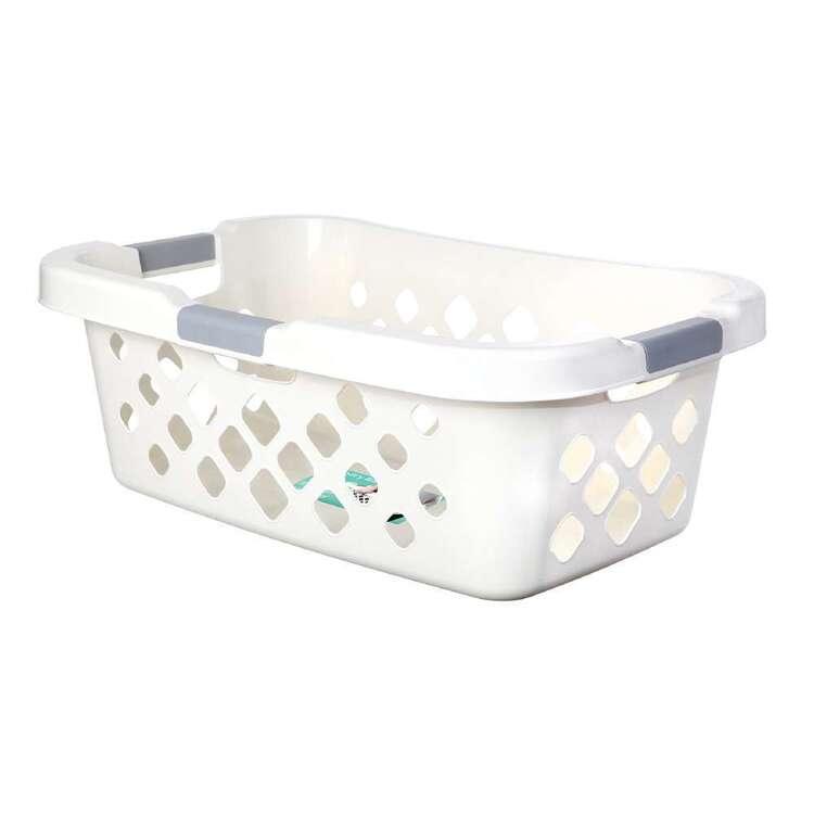 Sistema 37 L Home Laundry Basket