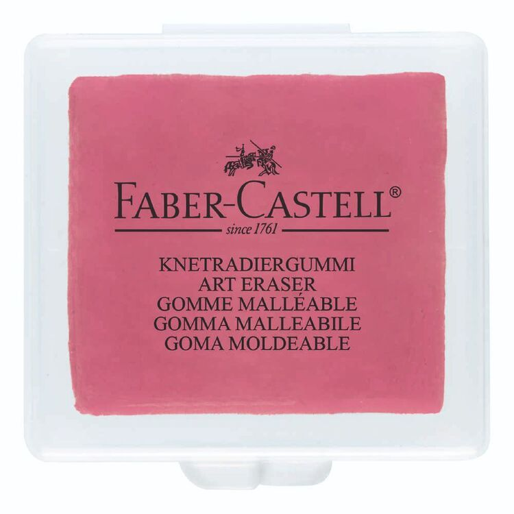 Faber Castell Artist Kneadable Eraser