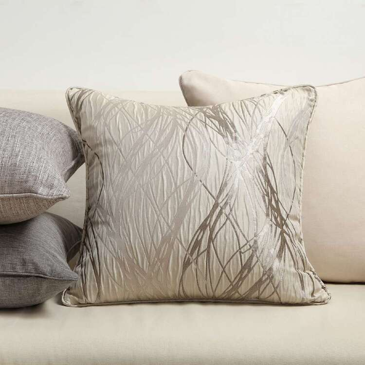 Caprice Strand Cushion Cover