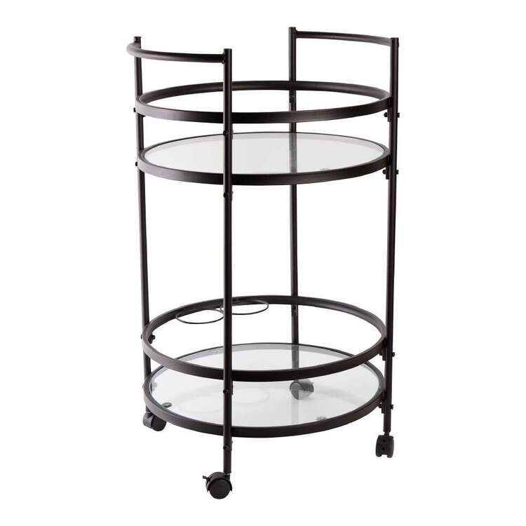 Culinary Co Luxe Drinks Trolley