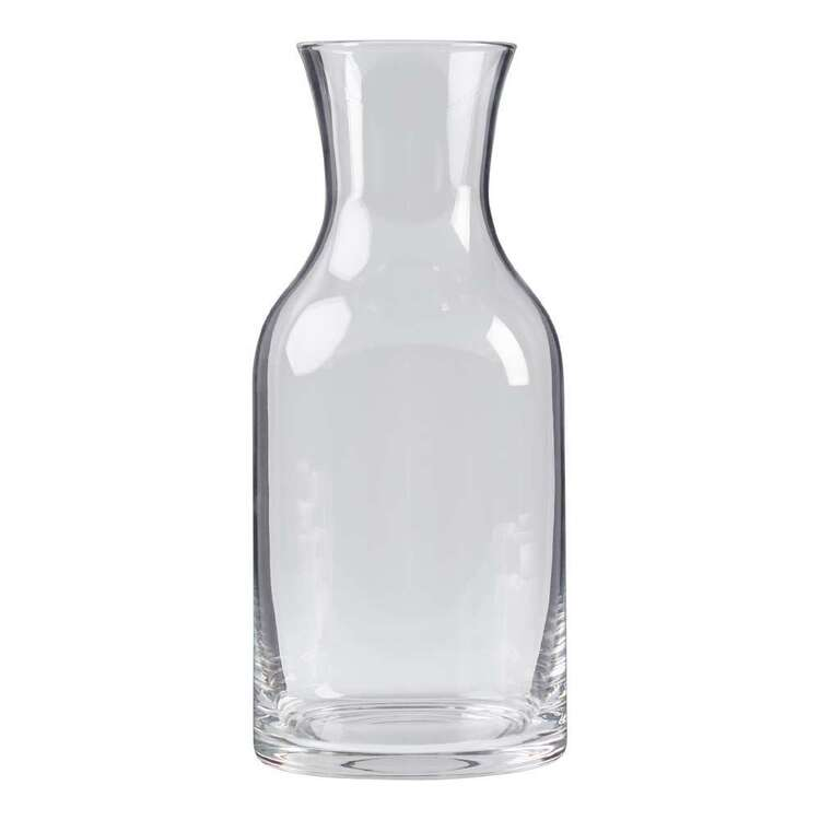 Culinary Co Glass Carafe