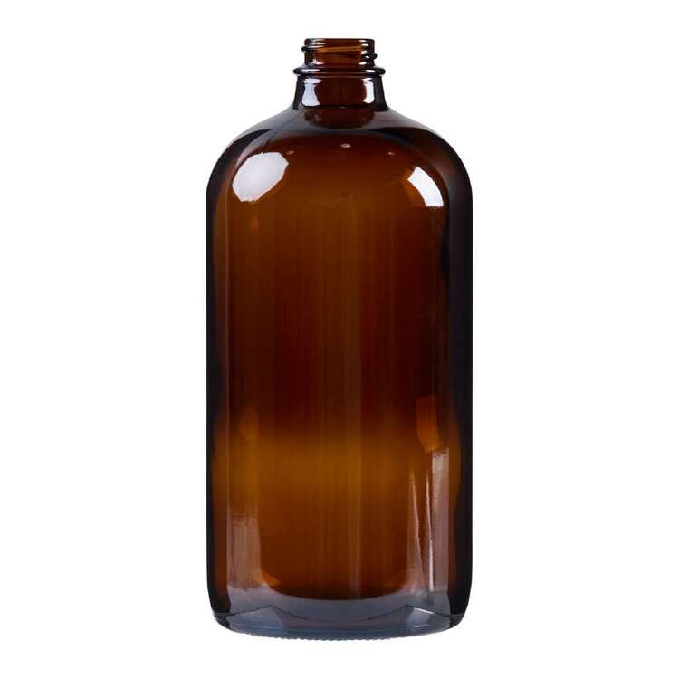 Culinary Co Glass Bottle