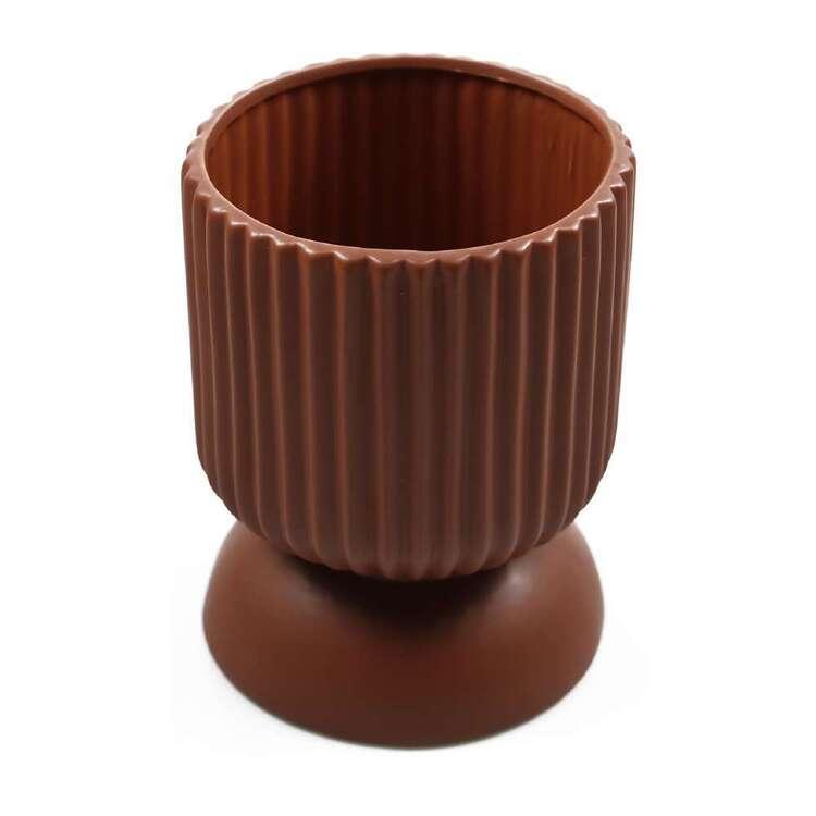 Ombre Home Wild Flower Planter Pot