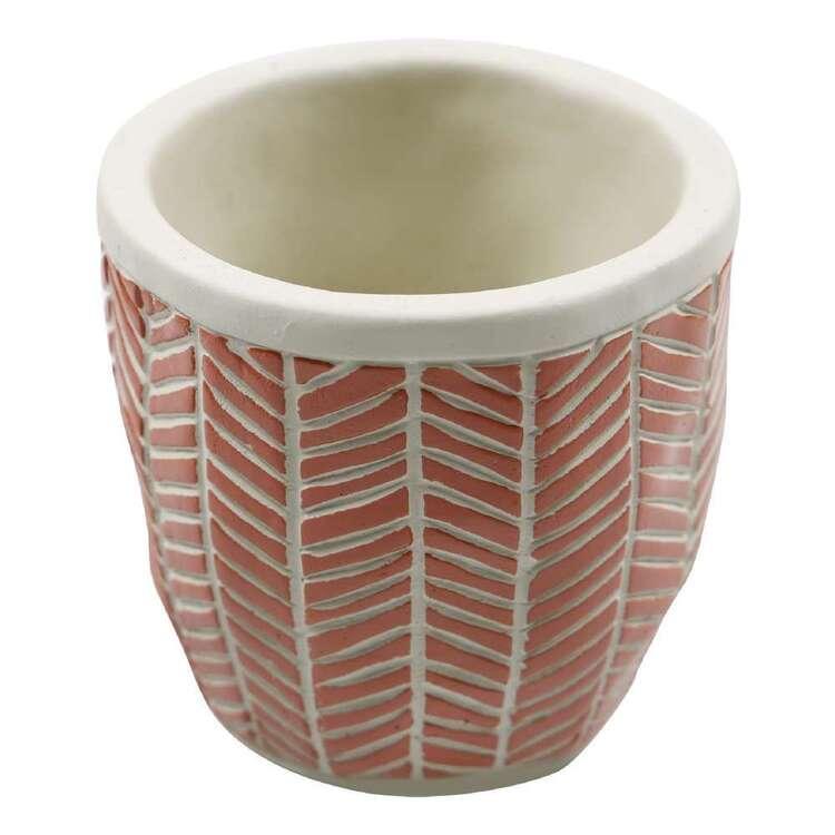 Ombre Home Wild Flower Lines Planter Pot Vase