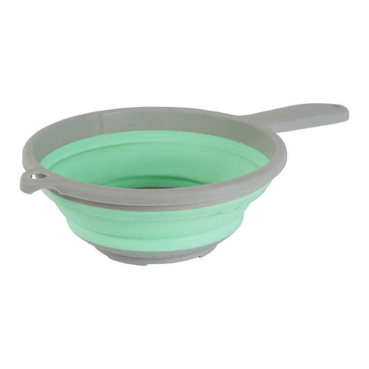 Living Space Collapsible Colander