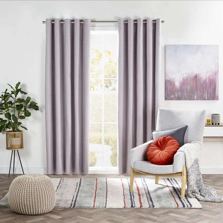 Gummerson Hemisphere Blockout Eyelet Curtains