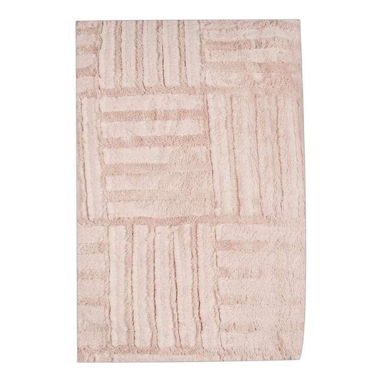 KOO Elite Faux Fur Textured Blanket