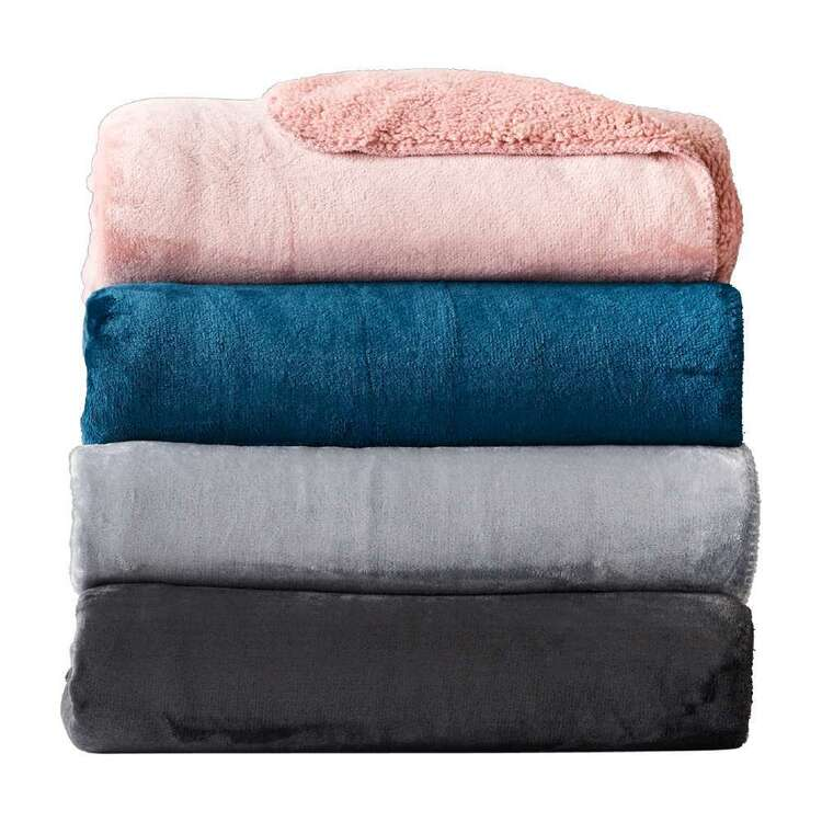 KOO Silk Touch Blanket