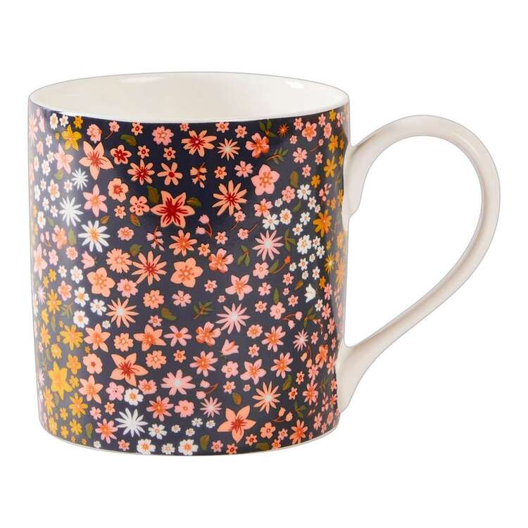 Dine By Ladelle Bouquet Mug