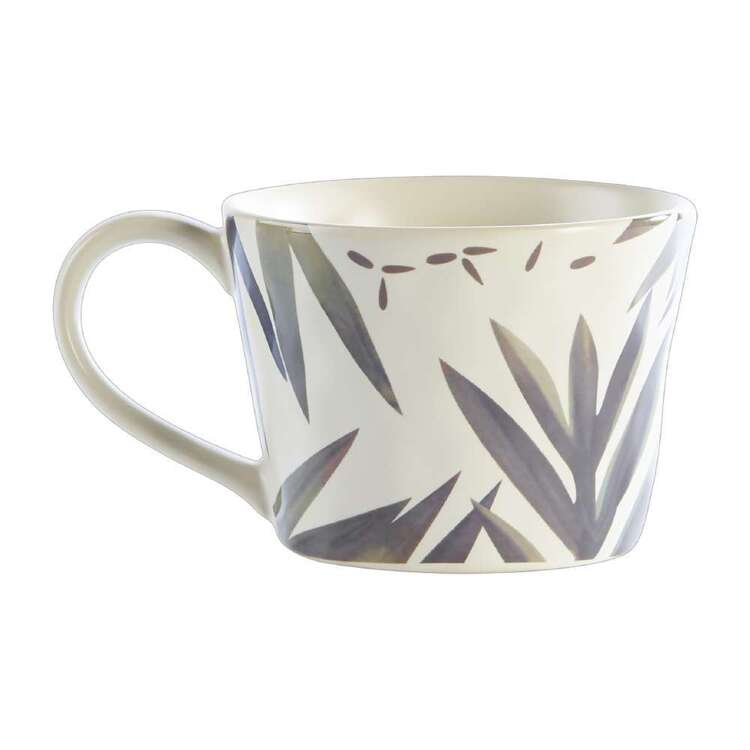 Dine By Ladelle Autumn Leaves Mug