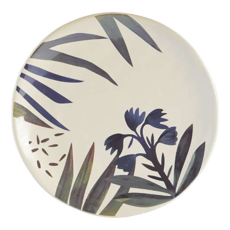 Dine By Ladelle Autumn Leaves Side Plate