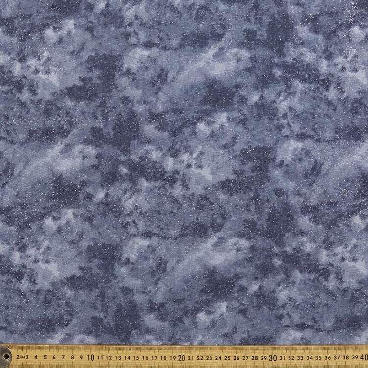 Sparkle Blender Cotton Fabric