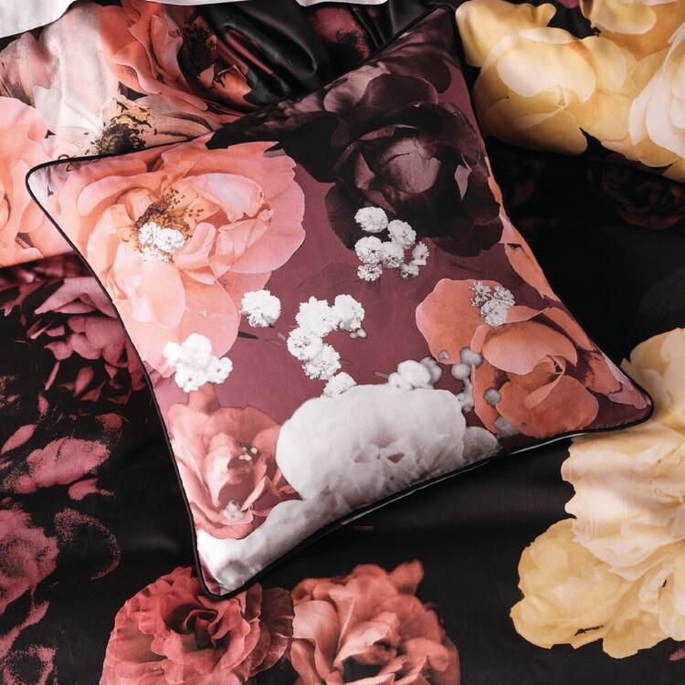 Linen House Lorelai Cushion