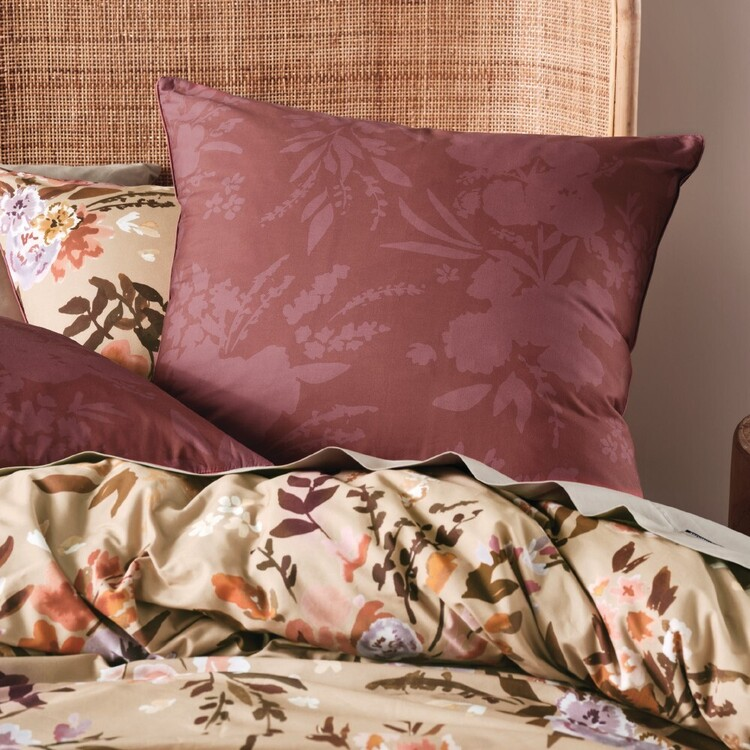 Linen House Everleigh Cushion