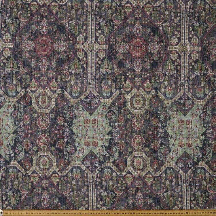Persian Look 140 cm Tapestry Fabric