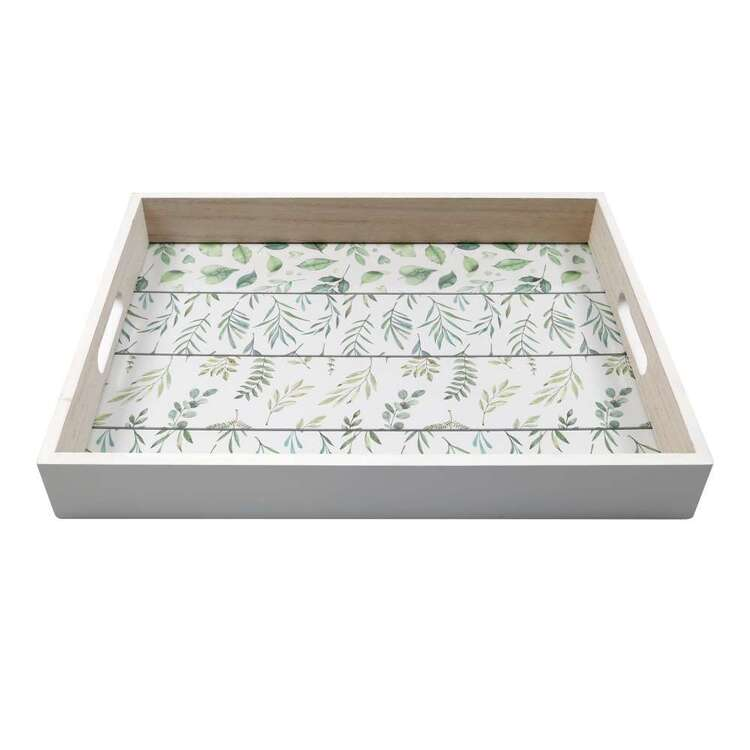 Ombre Home Country Living Tray