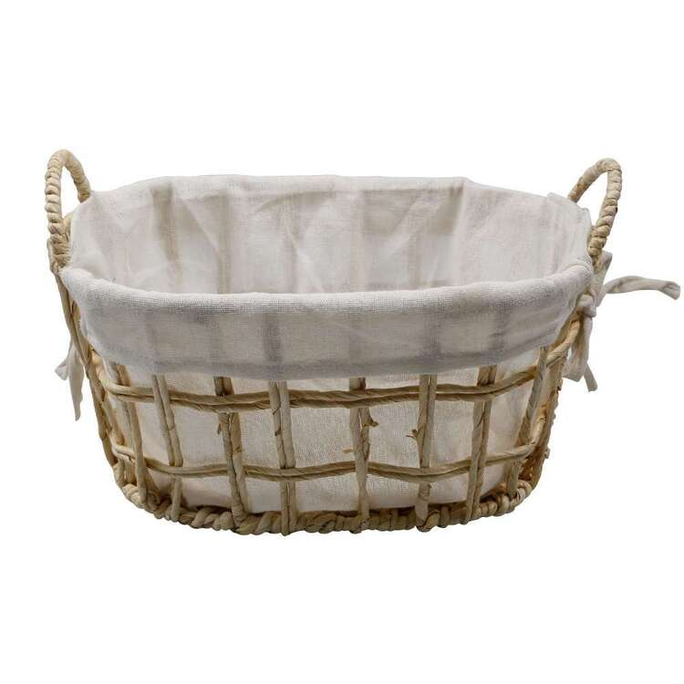 Ombre Home Country Living Storage Basket