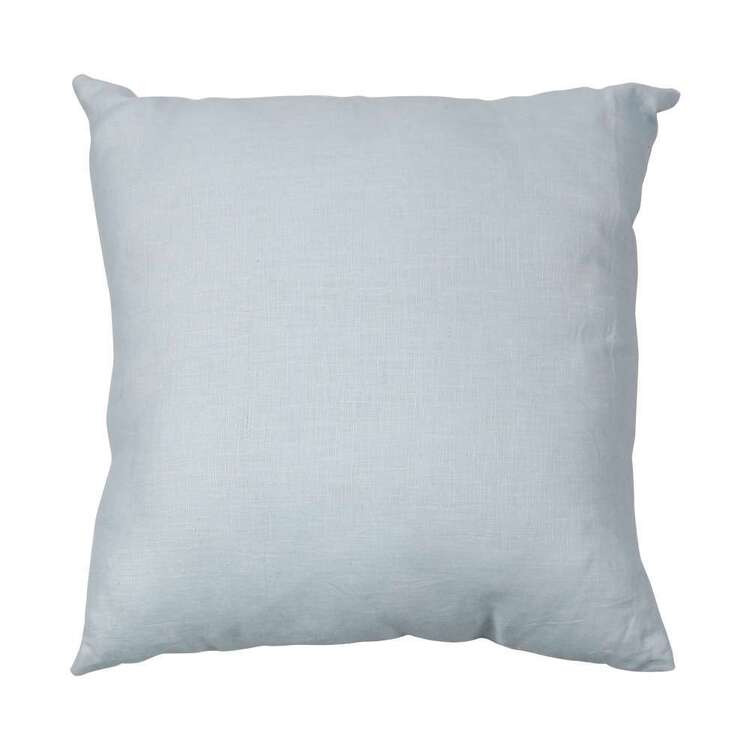Ombre Home Country Living Linen Cushion
