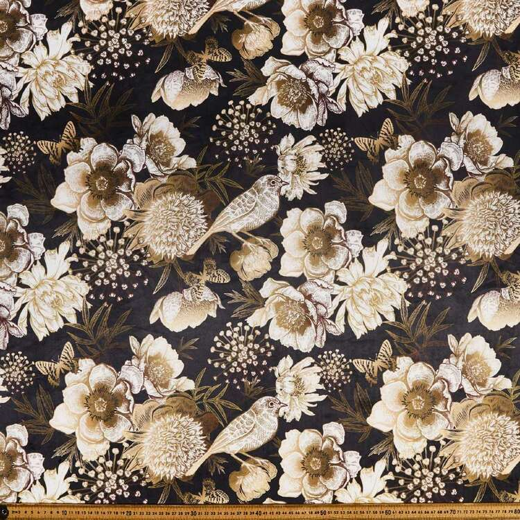 Galena Birdie 150 cm Upholstery Velvet