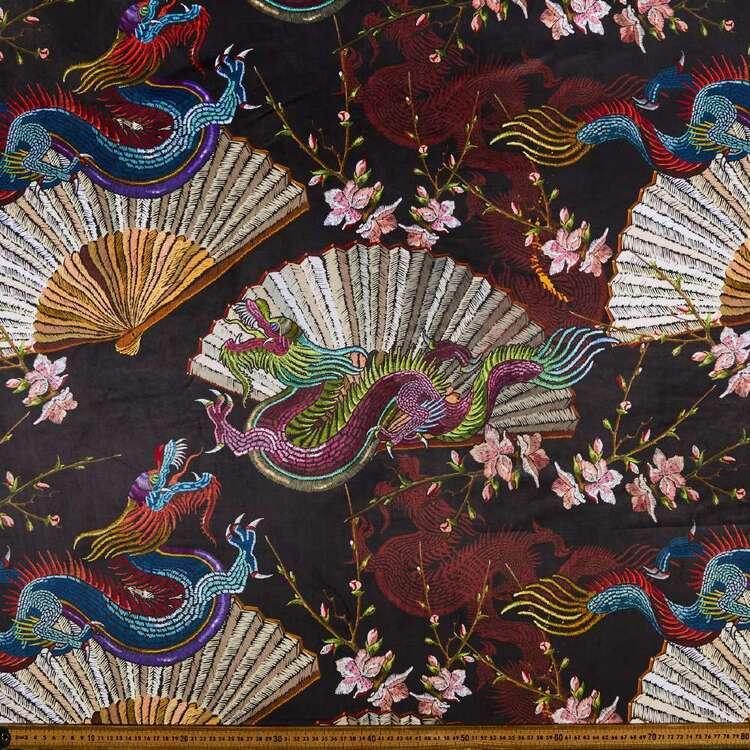 Galena Orient 150 cm Upholstery Velvet