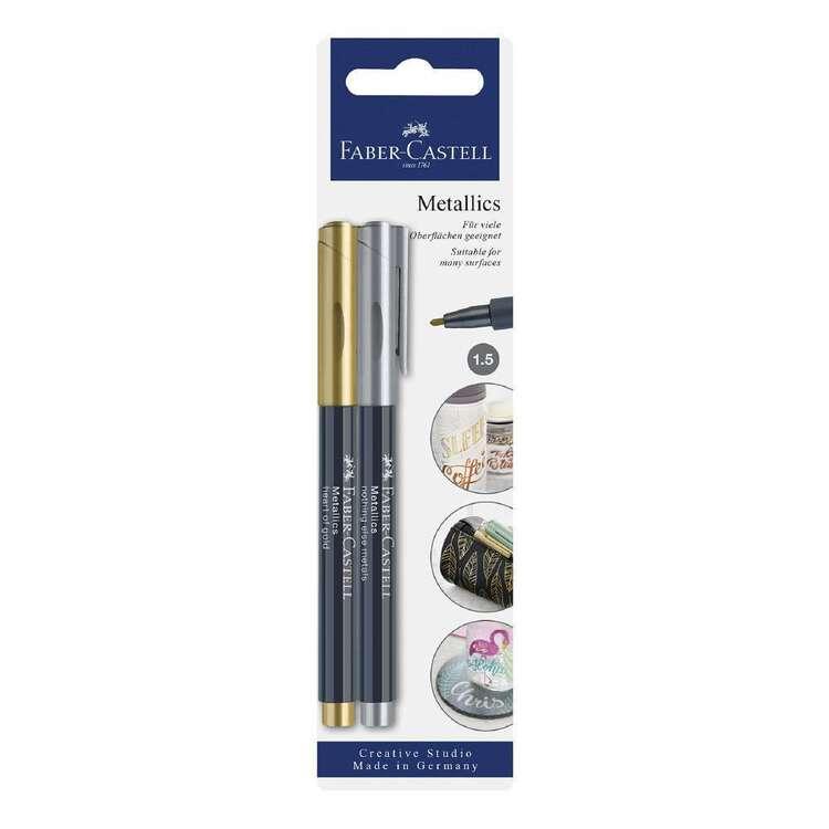 Faber Castell Creative Studio Pens