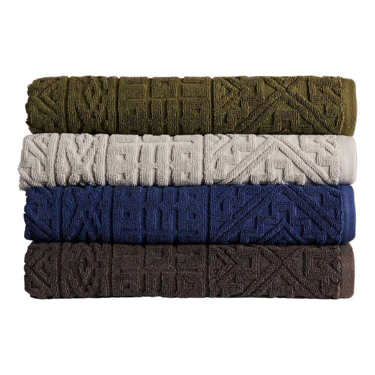 KOO Marni Towel Collection