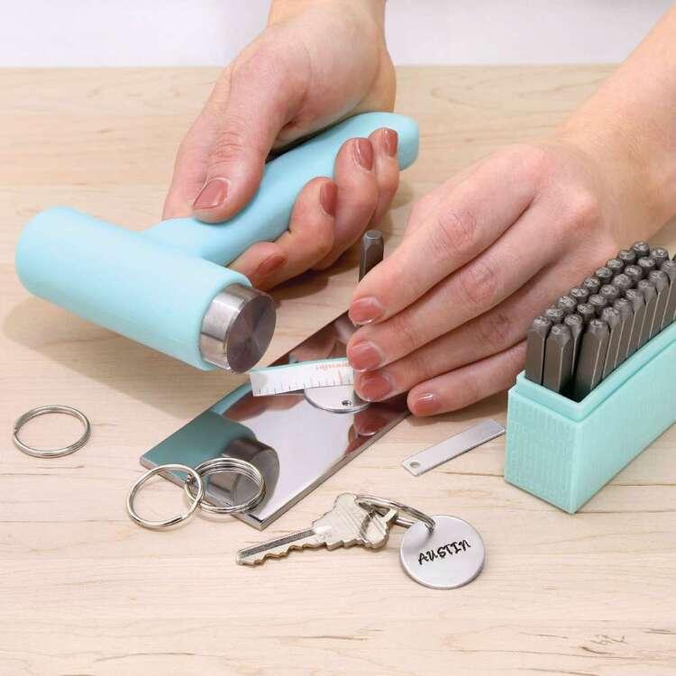 ImpressArt Basic Stamping Kit