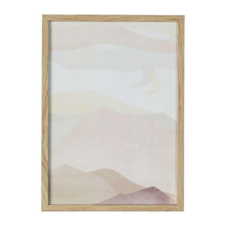 Cooper & Co Cocoon Comfort Water Colour Landscape #2 Framed Print