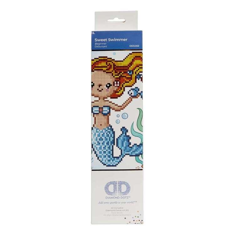 Diamond Dotz Sweet Swimmer Kit