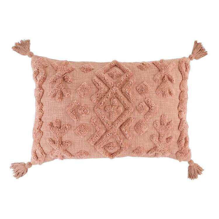 Koo Aria Tufted Cushion