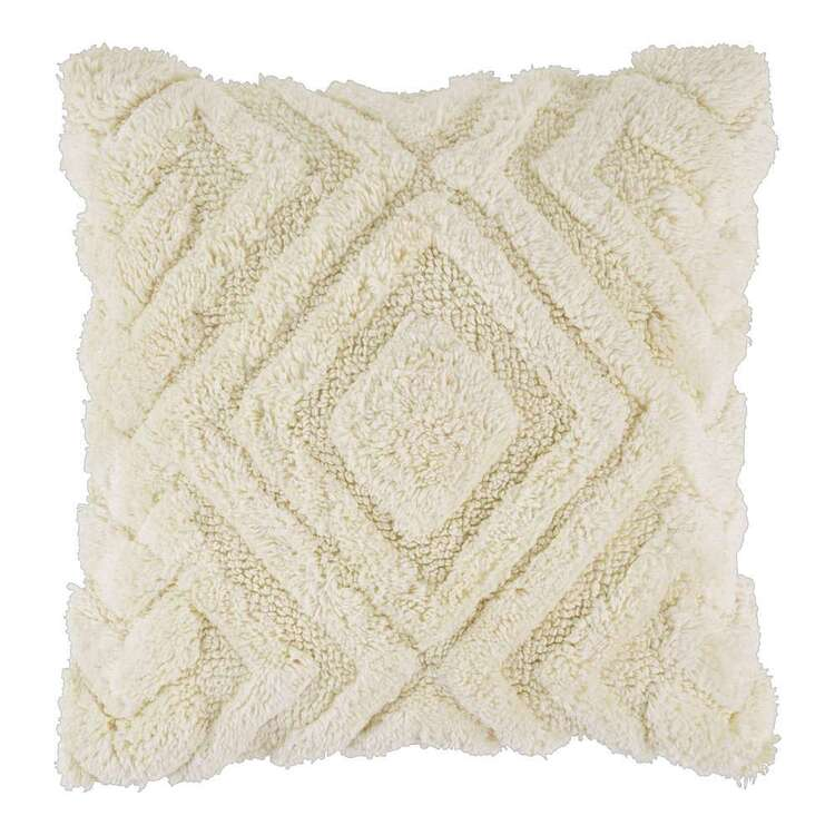 Koo Kerala Tufted Cushion