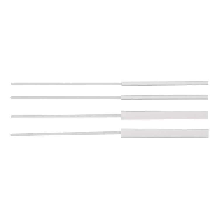 Tombow Mono 2.3 mm Round Eraser Refill 2 Pack